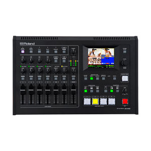 Streaming Switcher