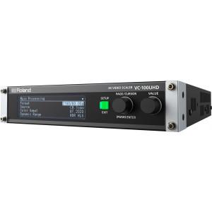 4K Video Scaler