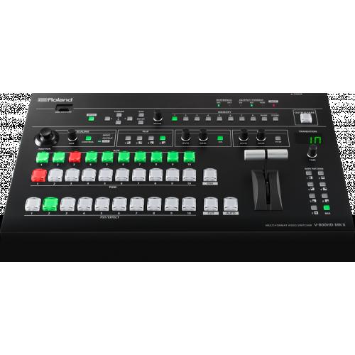 V-800HD MK2
