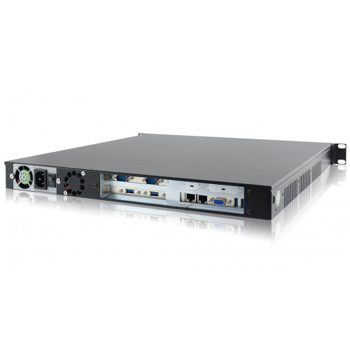 Cayin Digital Signage Server -  control a maximum of 80 SMP players simultaneously with customisable option up to 1000 players